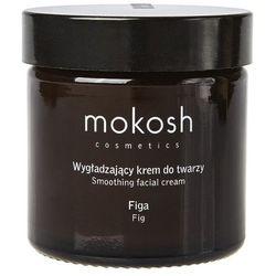 Mokosh Wygładzający krem do twarzy Figa 60ml