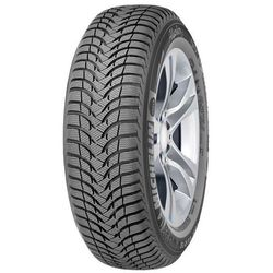 Michelin Alpin A4 205/55 R16 91 T