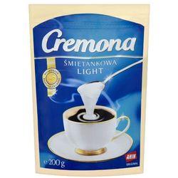 Zabielacz w proszku Cremona Śmietankowa Light 200 g