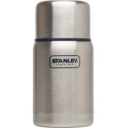 Termos obiadowy Stanley Adventure stalowy 0,7L
