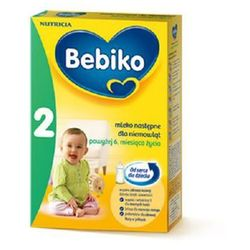 Bebiko 2 mleko 350g