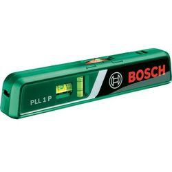 Poziomica laserowa Bosch PLL 1P