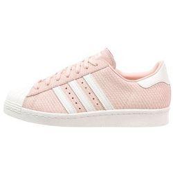 adidas Originals SUPERSTAR 80S Tenisówki i Trampki blush pink/offwhite