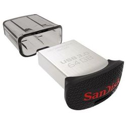 SanDisk CRUZER ULTRA FIT 64GB 124055
