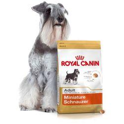 ROYAL CANIN MINIATURE SCHNAUZER 7,5KG