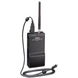 Nikon WT-4 bezprzewodowy transmiter radiowy Dostawa GRATIS!