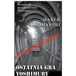 Ostatnia gra Yoshimury