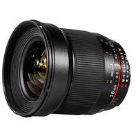 Samyang 16mm F2.0 ED AS UMC Canon