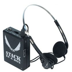 Dean Stack in a Box - gitarowy wzmacniacz słuchawkowy WYPRZEDAŻ!