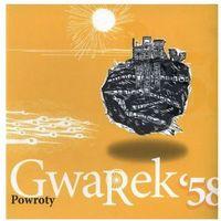 Gwarek 58. Powroty - Sonia Wilk (opr. miękka)