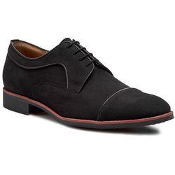 9a2fda28ac0b6 sneakersy gino rossi iten mpv621 k61 8q9h 9999 0 czarny 99 99 w ...