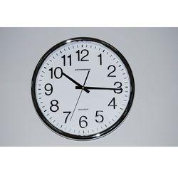 Zegar ścienny City Numbers by ExitoDesign