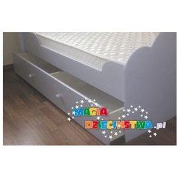 Wzmocniona szuflada pod łóżko ROMANTIC od BabyBest