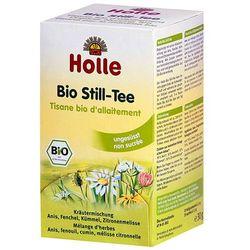 Herbatka ziołowa dla karmiących matek bio holle