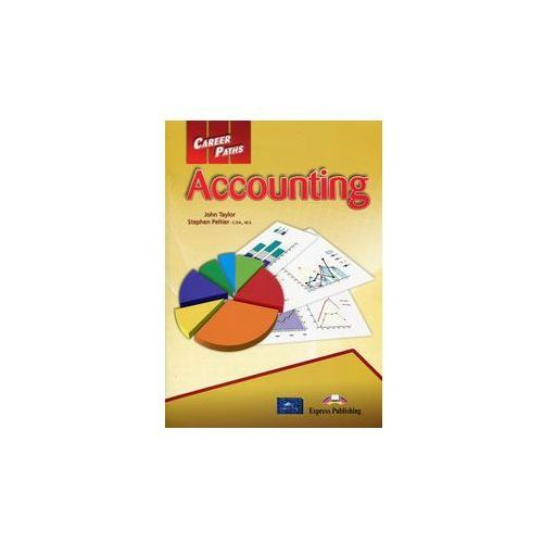 Career Paths-Accounting Student's Book Digibook