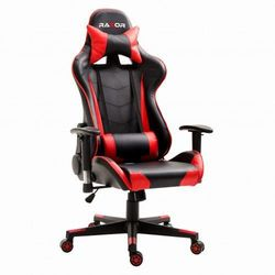 FOTEL GAMINGOWY RAZOR PRO GAMER™ RED