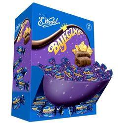E. WEDEL 3kg Bajeczny Cukierki orzechowe arachidowe w czekoladzie dese