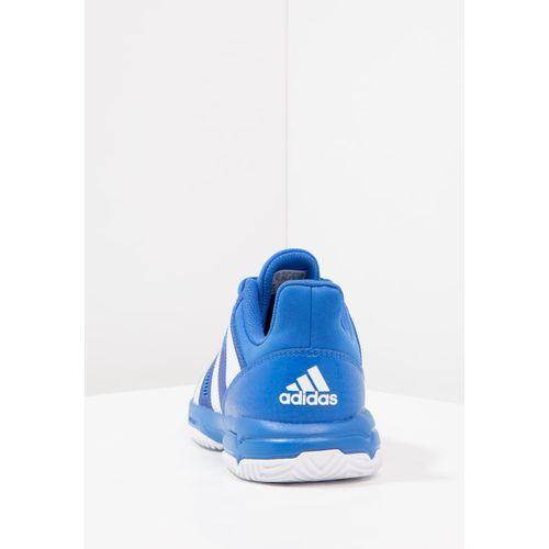 adidas Performance STABIL X Obuwie do piłki ręcznej blue