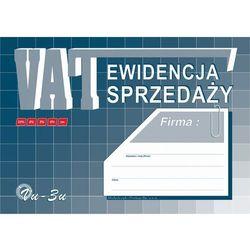 Ewidencja sprzedaży Vat Michalczyk&Prokop Vu-4u - A5
