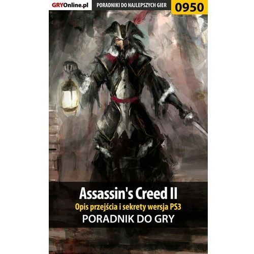Assassin's Creed II - Szymon Liebert «Hed» - ebook