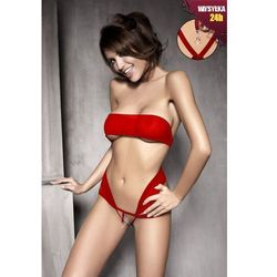 Anais Aura red Body
