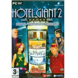 Hotel Giant 2 (PC)