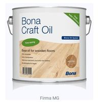 BONA CRAFT OIL Umbra (Czekolada) - 2,5 L