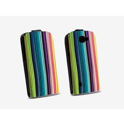 Flip Fantastic - LG K4 - futerał na telefon - sznurowadła