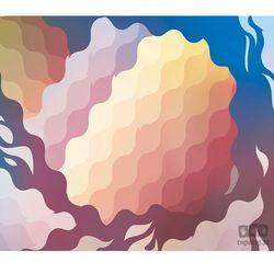 Fototapeta Plaster miodu – abstrakcja 1418
