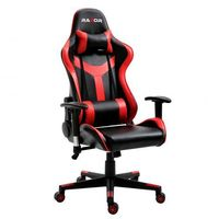 FOTEL GAMINGOWY RAZOR PRO GAMER Y™ RED