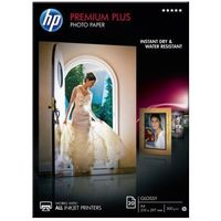 Papier fotograficzny HP Premium Plus Photo 300g A4