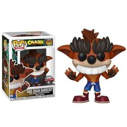 Figurka Funko Crash Bandicoot 4 - Pop! Vinyl: Gry Crash Bandicoot