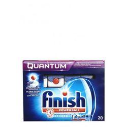 Finish Quantum tabletki do zmywarki 20szt