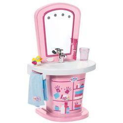 Baby Born - Interaktywna Toaletka z umywalką