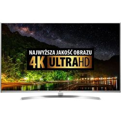 TV LED LG 49UH8507