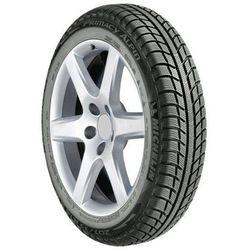 Michelin Primacy Alpin PA3 205/55 R16 91 H