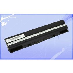 Nowa bateria Mitsu do laptopa Asus Eee PC 1201