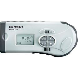 Tester baterii Voltcraft MS-229, cyfrowy