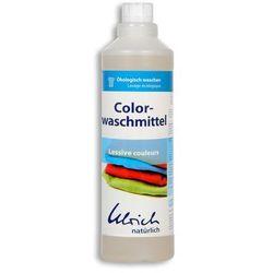 Ulrich Natürlich Płyn do prania tkanin kolorowych bezzapachowy 1 l Organic Surge B4F UN harce 10% (-10%)
