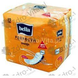 Bella, podp.,Perfecta,Orange, 12 szt