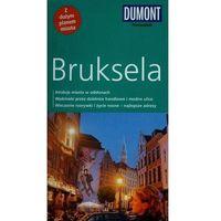 Bruksela. Przewodnik Dumont Z Dużym Planem Miasta (opr. miękka)