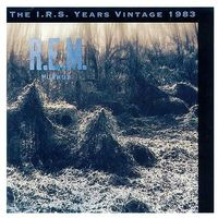 Murmur - Irs Years Vintage 1983
