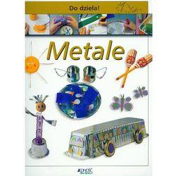 Metale Do dzieła