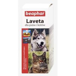 Beaphar Laveta dla psa i kota 50ml- preparat na sierść