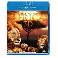 Niesamowita Afryka [Blu-Ray 3D|2D]