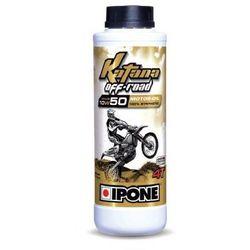 10W50 IPONE KATANA OFF ROAD olej silnikowy 1 L