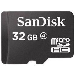 Karta SANDISK microSDHC/32GB