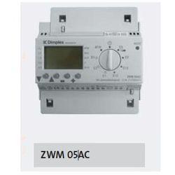 Centralny sterownik ładowania z programatorem czasowym Dimplex ZWM 05 AC
