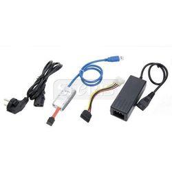 ADAPTER USB 3.0 -> SATA, 2,5