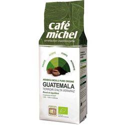 Cafe Michel: kawa mielona z Gwatemali BIO - 250 g